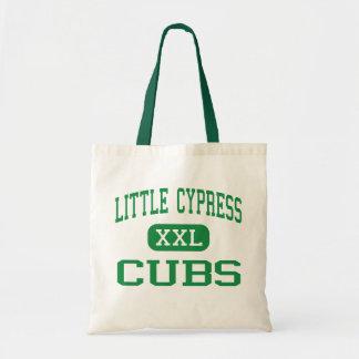 少しCypress -カブス-後輩-オレンジテキサス州 トートバッグ