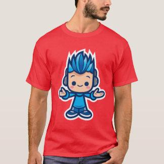 少しDeej Tシャツ