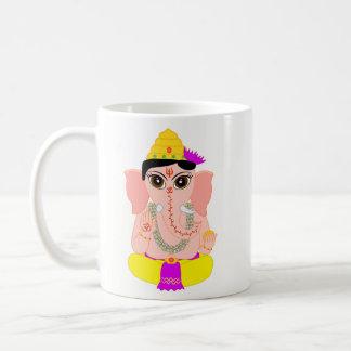 少しGanesha コーヒーマグカップ