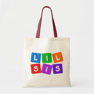 少しSisのバッグ-スタイル及び色を選んで下さい トートバッグ
