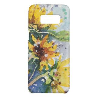 少しSuziの電話箱を目覚めて下さい Case-Mate Samsung Galaxy S8ケース