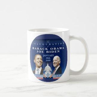 就任の国会議事堂のマグ コーヒーマグカップ