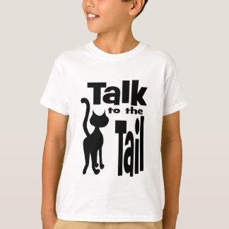 尾への話 Tシャツ