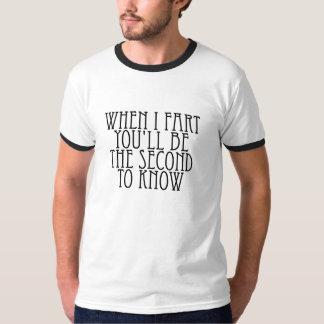 屁 Tシャツ