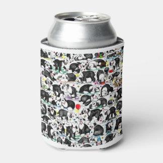 居心地のよいFarleyの飲み物 缶クーラー