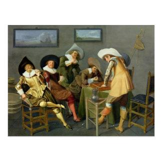 居酒屋の騎士 ポストカード