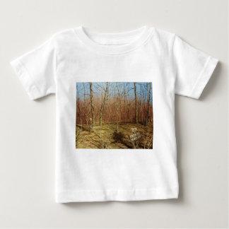 屋外または自然のギフト ベビーTシャツ