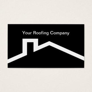 屋根ふきの名刺 名刺