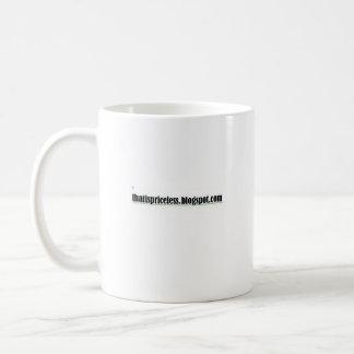 屑のSkulleryの女中のメールや文字を打つタイガー・ウッズ コーヒーマグカップ