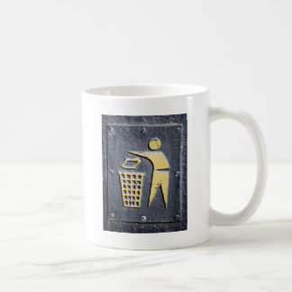 屑 コーヒーマグカップ