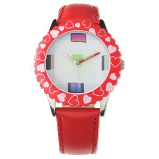 屑(上) 腕時計