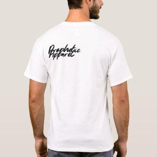 山に来られる Tシャツ
