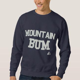 山のつまらないワイシャツ スウェットシャツ