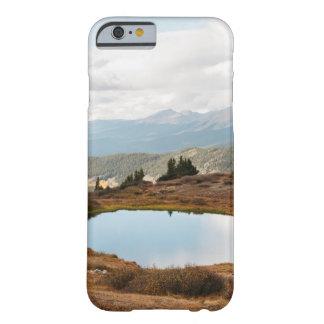 山のプール BARELY THERE iPhone 6 ケース