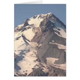 山のマクロ カード