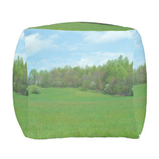 山の上の干し草分野 アウトドアプーフ