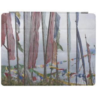 山の旗竿を祈ること、Yotonglaのパス iPadスマートカバー