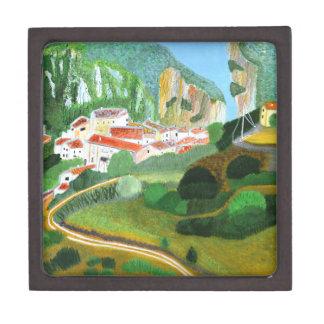 山の村 ギフトボックス