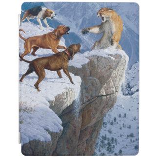 山の激怒のiPadカバー iPad カバー