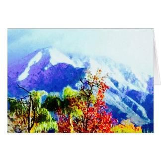 山の皇族 カード