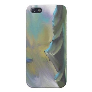山のIphone嵐5/5sの場合 iPhone 5 カバー