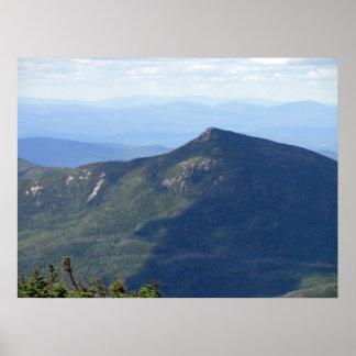 山ガーフィールド ポスター