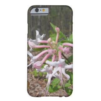 山ツツジ BARELY THERE iPhone 6 ケース