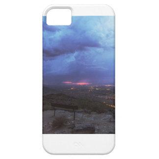 山ライト iPhone SE/5/5s ケース