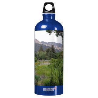 山分野 ウォーターボトル