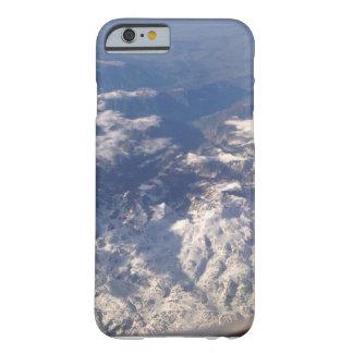 山地の電話箱 BARELY THERE iPhone 6 ケース
