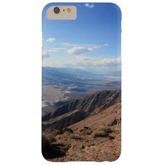 山地-デスヴァレー BARELY THERE iPhone 6 PLUS ケース