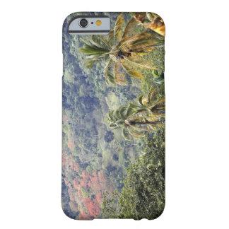 山景色、ドミニカ共和国 BARELY THERE iPhone 6 ケース