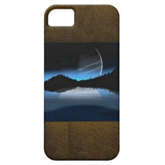 山景色 iPhone SE/5/5s ケース