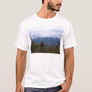 山景色 Tシャツ