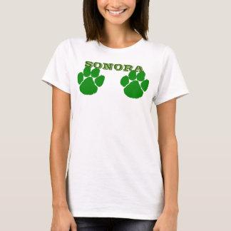 山猫のソノラ Tシャツ