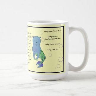 山羊座の占星術 コーヒーマグカップ