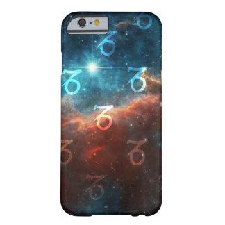 山羊座の宇宙 BARELY THERE iPhone 6 ケース