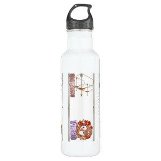 山羊座の牡羊座の友情 ウォーターボトル