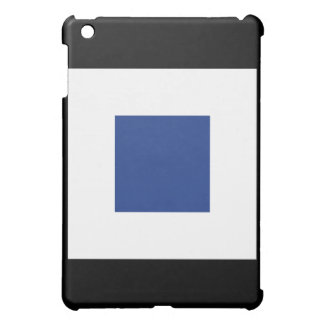 山脈(S)シグナルフラグ iPad MINIカバー