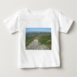 山2に ベビーTシャツ