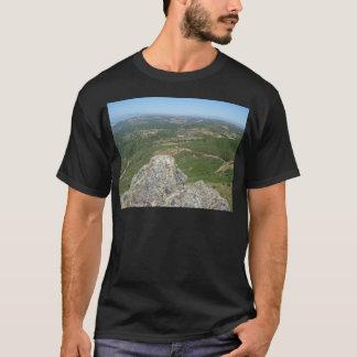 山2に Tシャツ
