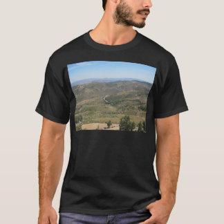 山5に Tシャツ