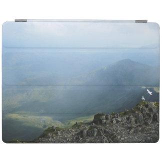 山 iPadスマートカバー