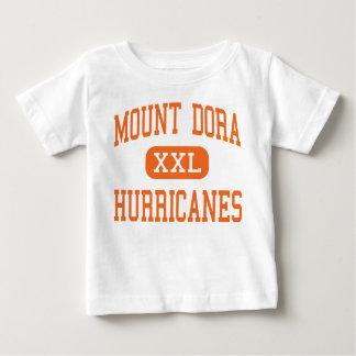 山Dora -ハリケーン-高山Dora ベビーTシャツ