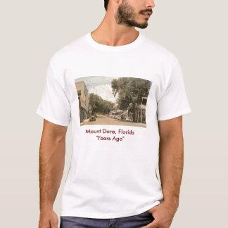 """山Dora、フロリダ""""年前に"""" Tシャツ"""