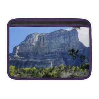 山Granier MacBook スリーブ