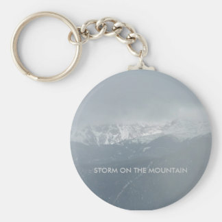 山Keychainの嵐 キーホルダー