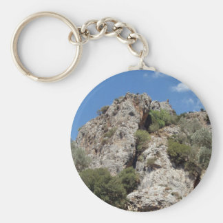 山Keychain キーホルダー