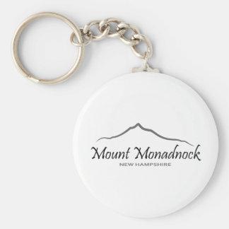 山Monadnock キーホルダー