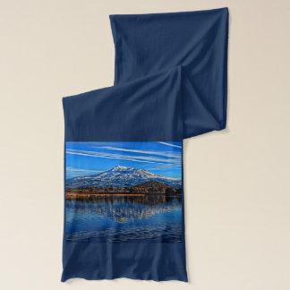 山SHASTA スカーフ